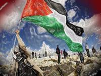 Palestina (dan Dunia Islam) Melawan!