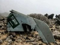 Dua Pilot Jet Tempur Saudi yang Tertembak Jatuh di Yaman Belum Jelas Nasibnya