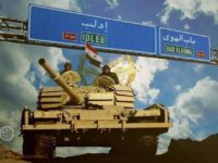 Idlib di Ambang Perang Besar