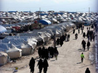 Dilema Menyikapi Mantan Kombatan ISIS