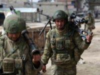 [VIDEO] Serangan Turki terhadap Militer Suriah di Idlib