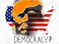 Lolosnya Trump, dan Ironi Demokrasi ala AS