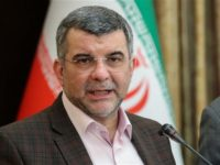 Wakil Menkes Iran Terjangkit Corona, Namun Tetap Janjikan Kemenangan