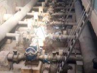 Pasukan Turki Tutup Saluran Air Minum Al-Hasakah Suriah