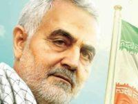 Israel Kecewa Berat, IRGC Tetap Seaktif Seperti Masa Soleimani