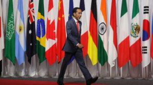 Sejumlah Negara Sahabat Sampaikan Belasungkawa Pada Presiden Jokowi