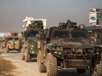 Dua Tanknya Diserang, Turki Berjanji Habisi Teroris yang Menghalangi Patroli Gabungan di Idlib