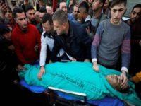 Satu Warga Palestina Gugur dan Puluhan Lainnya Luka Diserang Tentara Israel