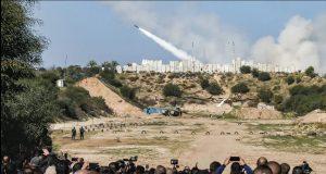 [Berita Gambar] Mengintip Latihan Gabungan di Gaza